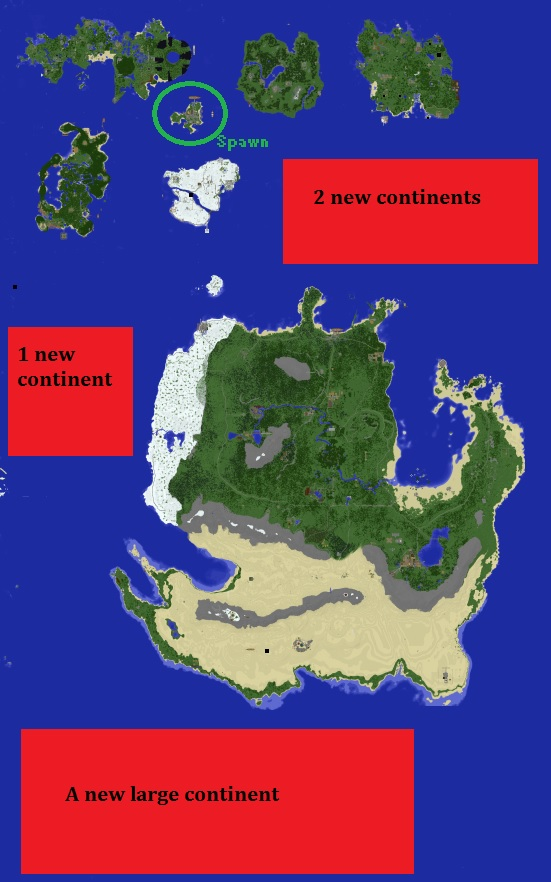 age-of-continents-proposition