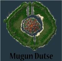 mugin-duste