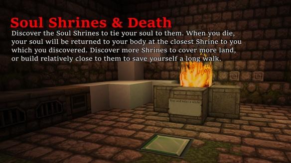 soul shrines